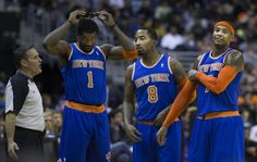 The Top Storylines Heading Into 2014-15 NBA Season - Basketball Bicker – The 2014-15 NBA season is jam-packed with intriguing storylines to look forward to, from the Cleveland Cavaliers to the New York Knicks. #andrewwiggins #beckyhammon #carmeloanthony