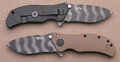 Gibbs knife
