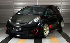 The latest news for the world of automotive world is for all of you who love these genres, especially on Cars Modification part. Honda Fit, Honda Jazz Modified, High Performance Cars, Cars Usa, Honda Cars, Motorcycle Bike, Car Audio, My Ride, Honda Civic