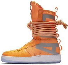 Nike SF Air Force 1 Hi Men's Boot