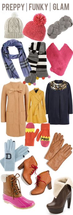 what's your winter style?
