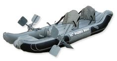 TWW Corp. -- Inflatable Water Sports: RIA Pedal Boat