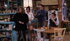 Every Outfit Rachel Ever Wore On 'Friends', Ranked From Best To Worst: Season 1