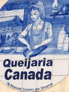 Family run cheese dairy in São Jorge Island / Queijaria familiar na ilha de São Jorge