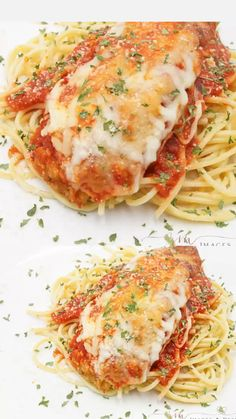 Chicken Thigh Recipes Oven, Chicken Parmesan Recipes, Easy Chicken Recipes, Easy Dinner Recipes, Easy Meals, Oven Chicken, Dinner Ideas, Recipe Chicken, Shrimp Recipes