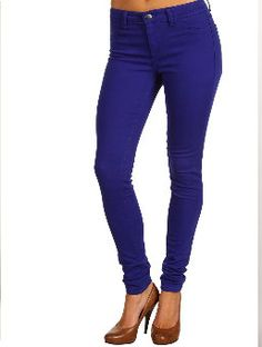 Gap 1969 Legging Jean Brilliant Blue-Soft & Comfortable! great feel fit color, I bought 2, lyocell 70%/cotton 28%/spandex 2%, Gap (size 4)