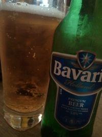 Bavaria Premium Pilsener  País: Holanda  Empresa: Bierbrouwer Bavaria  Tipo de elaboración: Industrial  5º