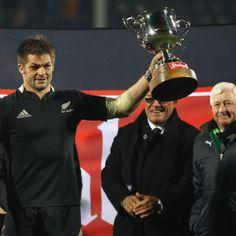 2012 Steinlager Series winners NZ All Blacks!