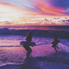 Purple hues and summertime bliss, all available by the sea shore.  Tara Tominaga | Writing | Artist | Photographer | Aesthetic www.taramtominaga.com