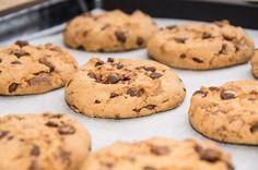Iti spunem cum se prepara cea mai delicioasa reteta de biscuiti. Sunt de-a dreptul deliciosi si nu presupune cine stie ce efort.