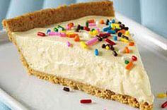 Quick Mini Pudding Cheesecakes recipe