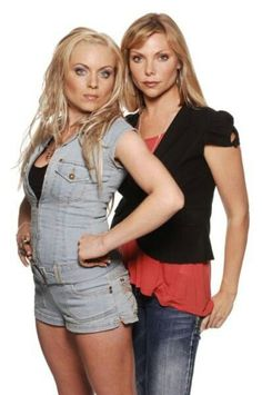 Eastenders roxy and ronnie - so young! Eastenders Cast, Eastenders Actresses, Ronnie Mitchell, Roxy Mitchell, Soap Opera Stars, Soap Stars, Samantha Womack, Hollyoaks, Tv Soap