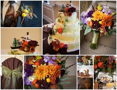 Tasteful Camo Weddings | Valerie Betz Photography