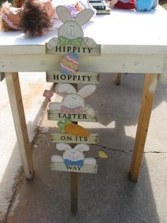 1000 Images About Easter Decorations On Pinterest Easter Easter Eggs And Easter Crafts