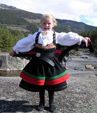 Folk Costume, Costumes, Going Out Of Business, Norway, Harajuku, Southern, Children, Fashion, Hama