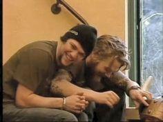 Ryan and Bam