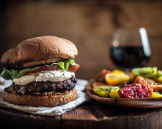 3 Great Burger Recipes with a Twist