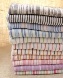 Wash towels from Yoshi.  These will make baby messes a little more stylish!