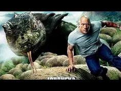 O Monstro Do Mar De Bering - Filmes Completos Dublados 2014 Lançamento T...