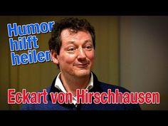 "Eckart v. Hirschhausen: ""Humor hilft heilen"""