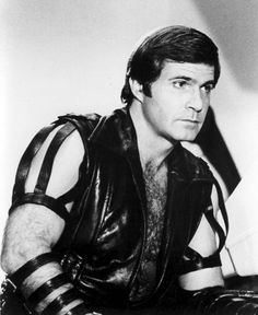 gil gerard movies and tv shows