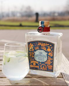 Image result for generals gin