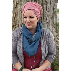 Emily Fay Bingham Christian head covering , faith and fashion . 1 corinthians 11 Christian veiling.