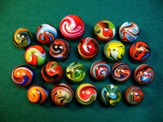 Collectiblemarbles.com - Specializing in Vintage Antique Collectible Old Marbles For Sale - Appraisals Available