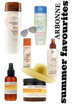 Arbonne Top Summer Picks + a giveaway! ⋆ chic everywhere Arbonne Products, Summer Tops, Body Care, Giveaways, Wicked, Wellness, Cosmetics, Chic, Spring