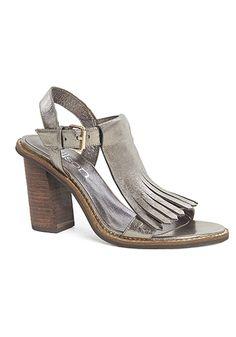 Miss Wilson Lena Summer Shoes, Peeps, Peep Toe, Spring Summer, Footwear, Fashion, Moda, Shoe, Fashion Styles