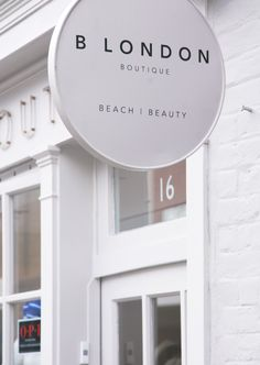 B London Boutique My Beauty, London, Boutique, Mirror, Outdoor Decor, Home Decor, Decoration Home, Room Decor, Mirrors