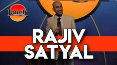 Rajiv Satyal visits the Hollywood Laugh Factory with an observations on immigration and what former President Obama was REALLY saying during his two terms. Laugh Factory, Comedy Specials, Stand Up Comedy, Former President, Hollywood, Let It Be, Youtube, Movies, Movie Posters