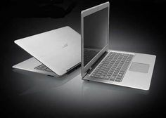 Introduction to Ultrabooks: Acer Aspire S3 Ultrabook