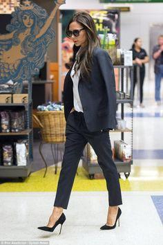 Star Style: Victoria Beckham