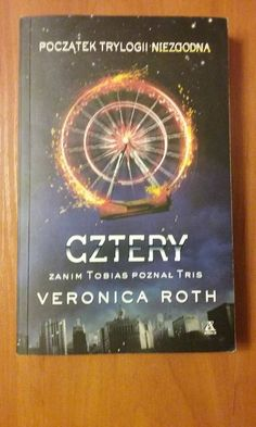 ♥ Four ♥ Polish version ♥ Cztery ♥