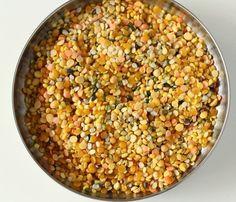 dal fry recipe-lentils