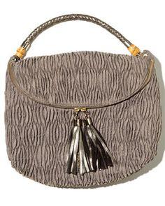 Elaine Turner bag --available at Rue La La