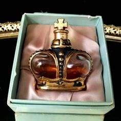 Prince Matchabelli Dutchess Of York Collectible Perfume Bottle Vintage Perfume Commercial Bottle Parfum by OldGLoriEstateSale on Etsy