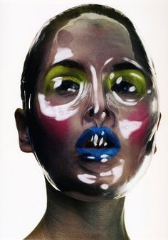 Irving Penn   Exhibition Extreme beauty by Vogue