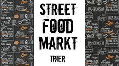 Street Food Markt Trier