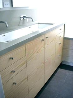 13 best double trough sink images home decor rustic homes bathroom rh pinterest com