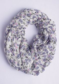 infinity scarves forever