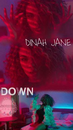Dinah Jane - Down Twitter: @mybeberexha Instagram: @beberexhasnap