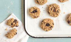 Breakfast Cookies: Your New Favorite Way To Eat Oats Hero Image