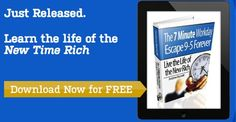 Get in Quick: Free Copy of The 7 Minute Work Day