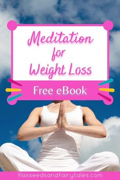 Weight loss doesn't have to be stressful! Meditation is an easy and effective way to control these urges and naturally lose weight. Read the article to learn the basics and the science behind meditation. Join the newsletter to receive a free eBook with the best meditation techniques for fast weight loss, the secret to long-term weight loss, and a sample plan for losing 10  pounds in just 30 days with meditation!