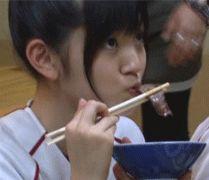 Tumblr: ibi-s:    女の子がかわいいgif画像で打線組んだwwwww : 暇人(o)速報 - ライブドアブログ