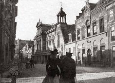 Breestraat (1890).