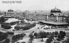 戦前日本の建物を紹介する