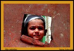 Palestina -Árabes e Israelíes – Una Historia Inconclusa